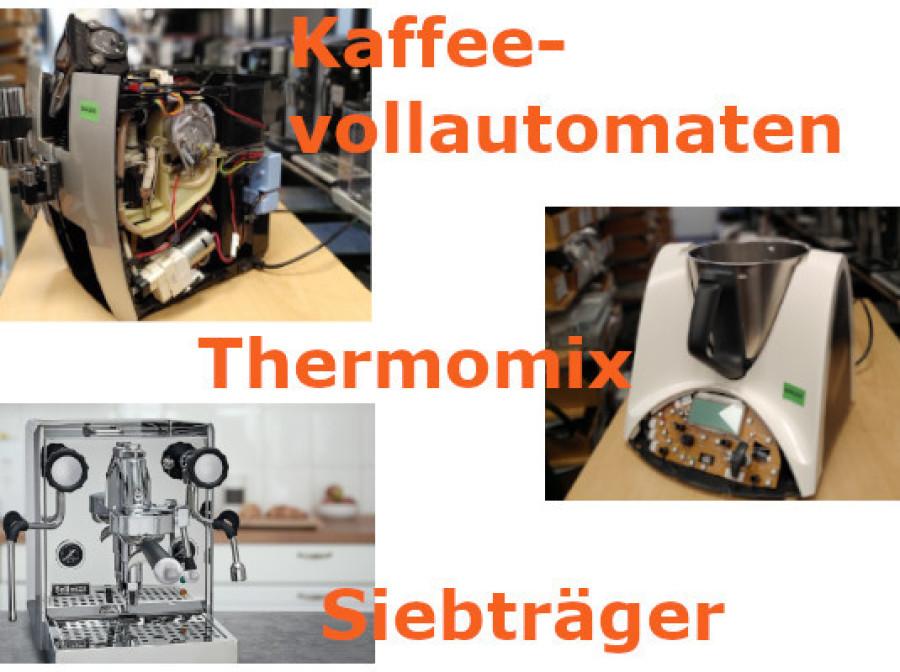 Kaffeevollautomat im Büro in Tübingen