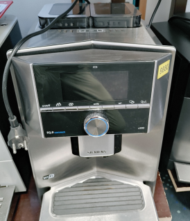 Reparatur Siemens Kaffeevollautomat in Herrenberg