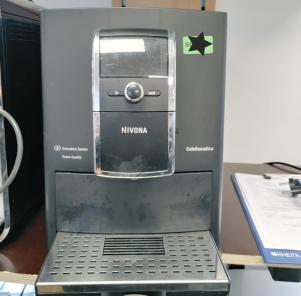 Reparatur Nivona Herrenberg in der Caffista Werkstatt für Kaffeevollautomaten
