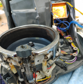 Reparatur TM21 Leinfelden Echterdingen bei Caffista