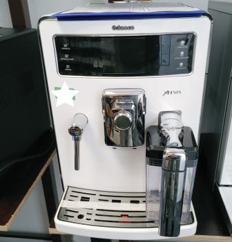 Saeco Reparatur Stuttgart Kaffeevollautomat Werkstatt