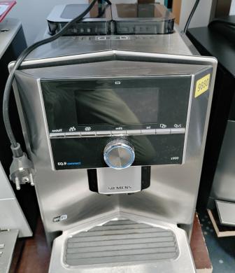 Reparatur Siemens Kaffeevollautomat in Stuttgart
