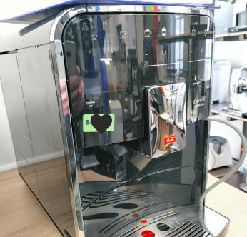 Reparatur eines Melitta Kaffeevollautomat bei Caffista Stuttgart