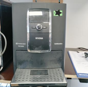 Reparatur Nivona Stuttgart in der Caffista Werkstatt für Kaffeevollautomaten