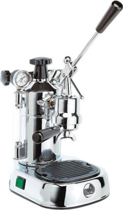 Reparatur einer LaPavoni Handhebelmaschine in Leinfelden Echterdingen