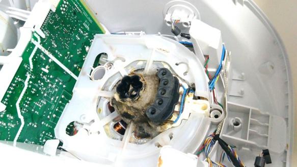 Reparatur Thermomix TM5 Stuttgart