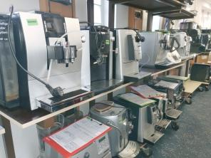 Kaffeevollautomat Reparatur Bondorf