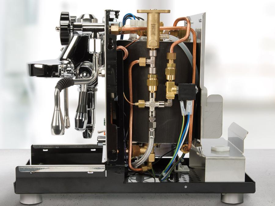 Reparatur Siebträger Espressomaschine