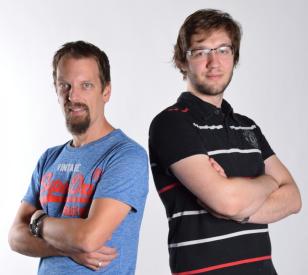 Team für die Reparatur von Siebträger Espressomaschinen