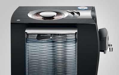 Aluminiumfront und Konvex konkaves Design der Jura Z10