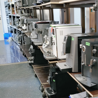 Kaffeevollautomat Reparatur Calw