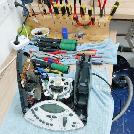 Thermomix TM31 Reparatur Esslingen