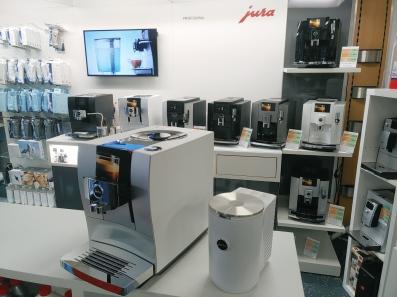 Sonderangebot: Jura Z10 günstig kaufen bei Caffista