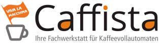 Caffista Reparatur von Kaffeevollautomaten und Verkauf von Büro Kaffeeautomaten
